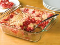 Impossible Cherry Pie Recipe