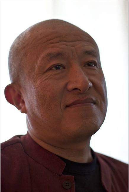 No substitute for being guided by a guru ~ Dzongsar Khyentse Rinpoche http://justdharma.com/s/wktev  Sadly, in recent years, the word guru has all but lost its original meaning. The deluded beings of this time are greedy for everything pure and stainless, so they grab at the principle of the guru, spoil it, reject it and then move on to another perfect treasure to lay waste. It has happened far too often and as a result gurus are now mistrusted in the modern world and often ridiculed in…