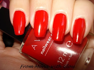 Real Red de la Avon
