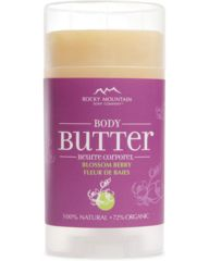 Blossom Berry Body Butter