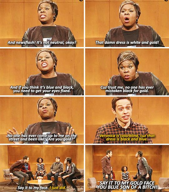 When she was on the right side of history. | 19 Times Leslie Jones Proved She's A Gift To Humanity