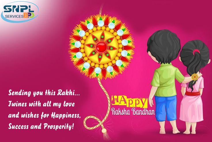 Happy Raksha Bandhan...
