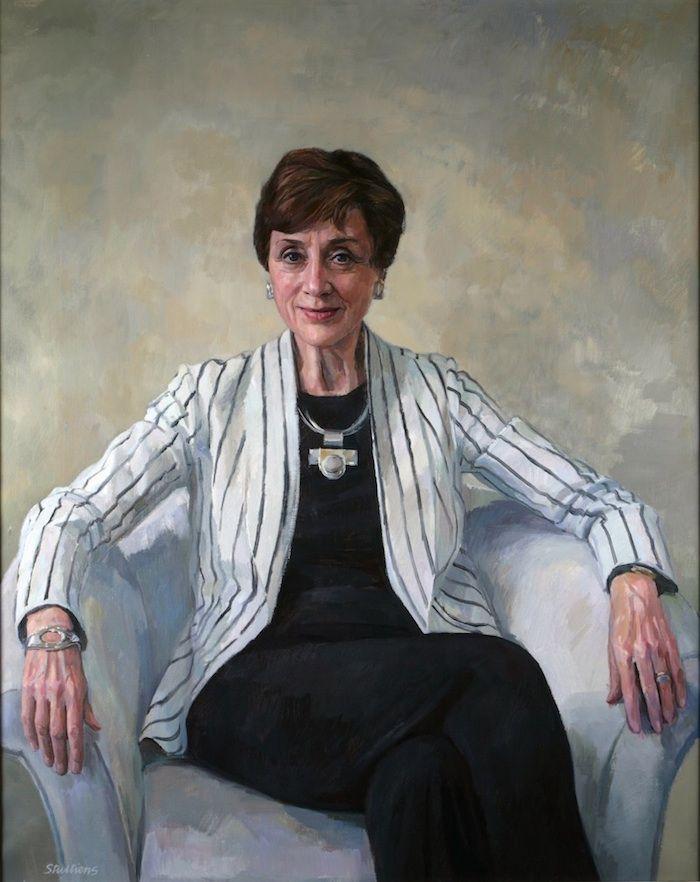 Jeff Stultiens - 'Professor Dame Carol Black'