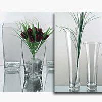 Wholesale Vase Company! wholesale tapered glass vases