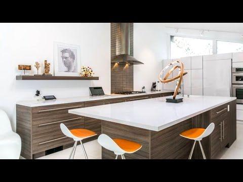 11 Modern American Kitchens - http://www.eightynine10studios.com/11-modern-american-kitchens/