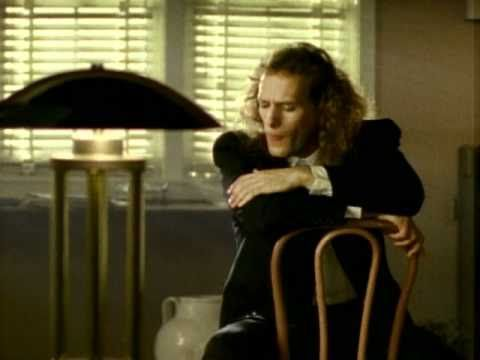 Music video by Michael Bolton performing How Am I Supposed To Live Without You. (C)   Sony BMG Music Entertainment