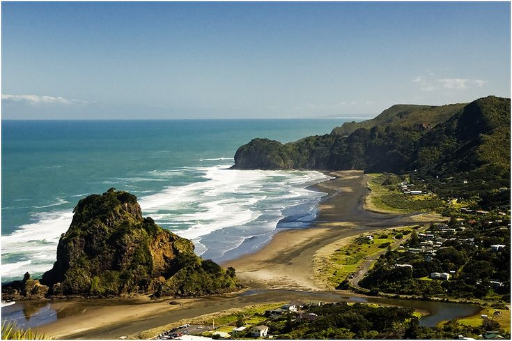 Piha... This will always be home