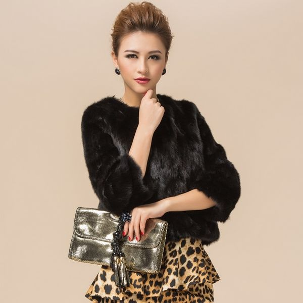 Sheep Fur Coats Women