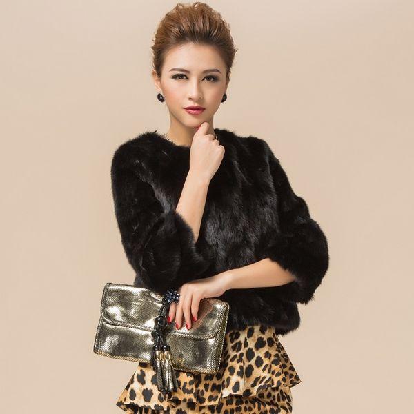 Sheep Fur Coats Women