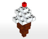 Lego.com parents page.  Monthly building plans and ideas to use loose bricks.