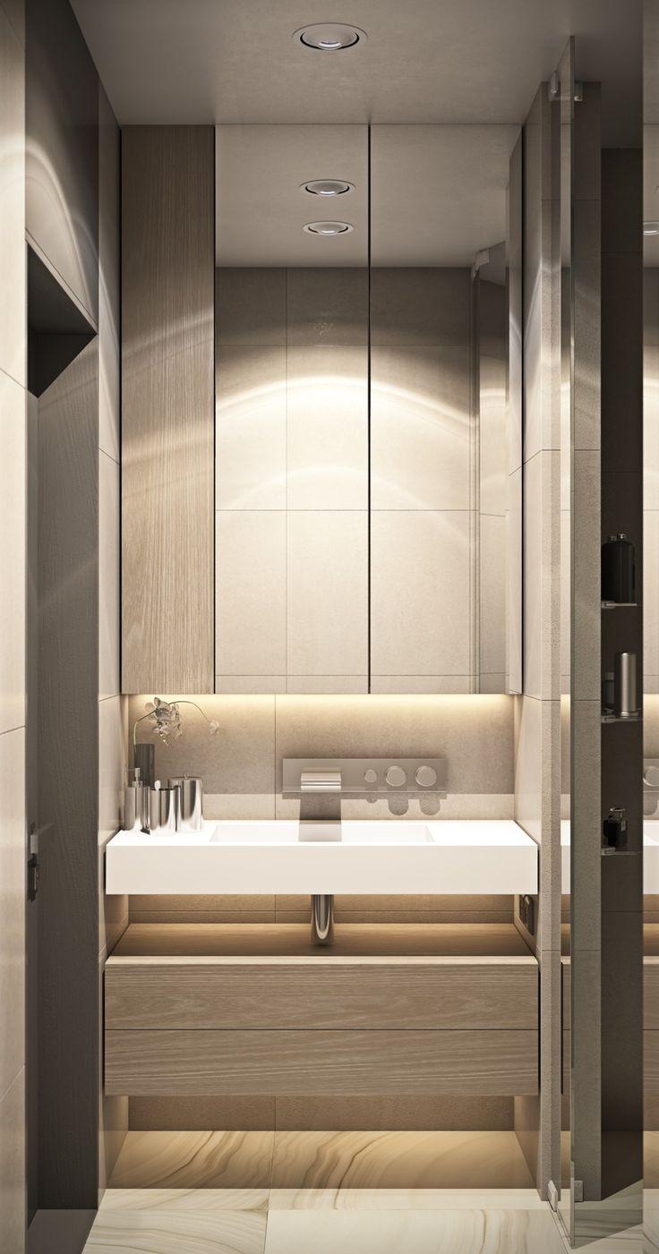 Peace of mind by musa studio 26 myhouseidea salles de - Minuscule salle de bain ...