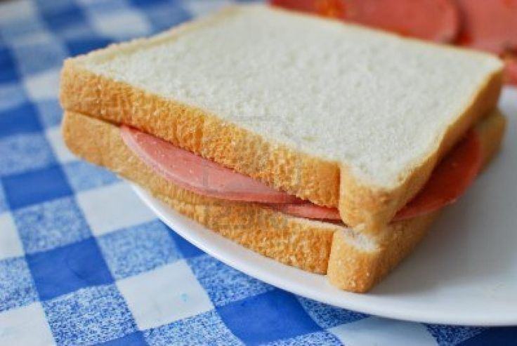 From 2nd through 7th grade, my lunch boxes contained a bologna sandwich. Upon my mother's death in 1975, bologna sandwiches became part of my past. Recently, I was offered a bologna sandwich and somehow I knew it was by grace that my mother's spirit reaching out to me.