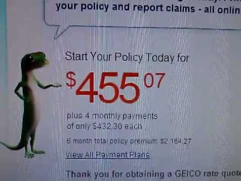 """Cheap car insurance campare: Geico, Progressive and Esurance - WATCH VIDEO HERE -> http://bestcar.solutions/cheap-car-insurance-campare-geico-progressive-and-esurance     This is just for """"me"""" a student, under 5 years old with license. Geico had the highest for the lowest plan available for $ 455, Progressive was 253, Esurance was 175, but they needed a deposit of 364.82 which, when I called them, they spread over the 4 months. car was a 1996 Ford..."""