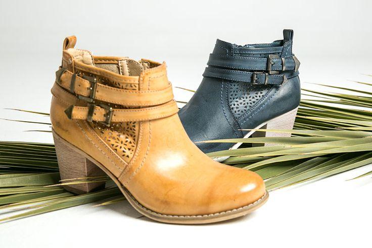 Botin con tacón modelo 5074 disponible en la web http://www.isteriashoes.com/index.php/es/catalogo-zapatos?id_col=1&id_producto=15  #botin #boots #fashion #womenstyle #womenfashion #zapatos #moda #isteriashoes
