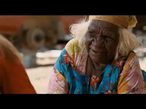 Samson & Delilah: Australian Trailer