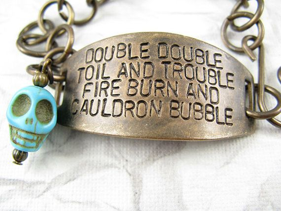 Double The Trouble Quotes: 78+ Ideas About Toil And Trouble On Pinterest