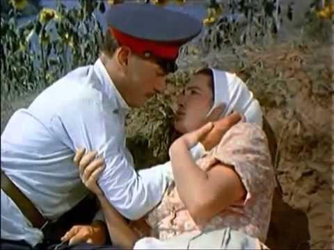 "Песня ""Ах, Судьба Моя, Судьба -Н. Кадышева"" и ""Тихий Дон"""