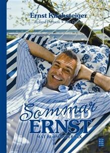 Sommar med Ernst, Ernst Kirchsteiger - Ica Bokförlag