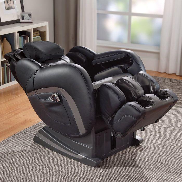 Certified Pre Owned Osim Uastro 2 Zero Gravity Massage Chair I