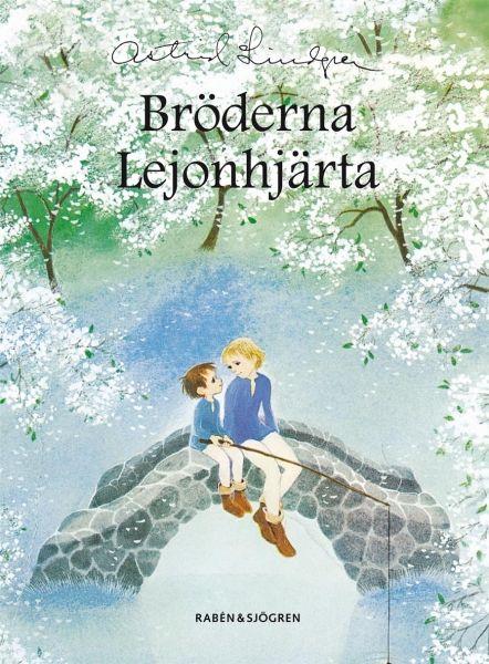 Bröderna Lejonhjärta - Veljeni Leijonamieli (The Brothers Lionheart) by Astrid Lindgren