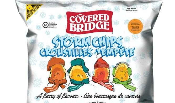 Winter is coming. Do you have the right chips to get through it?
