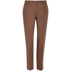 No. 21 Ann Camel Pants