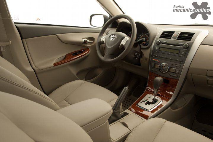 2011 toyota corolla interior corolla 2011 corolla 2011 - 2014 toyota corolla interior features ...