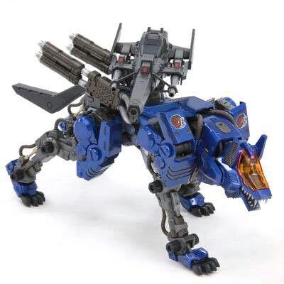 Zoids Toy 103