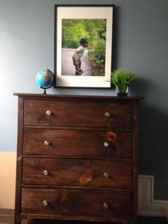 Small Dresser | Do It Yourself Home Projects from Ana White