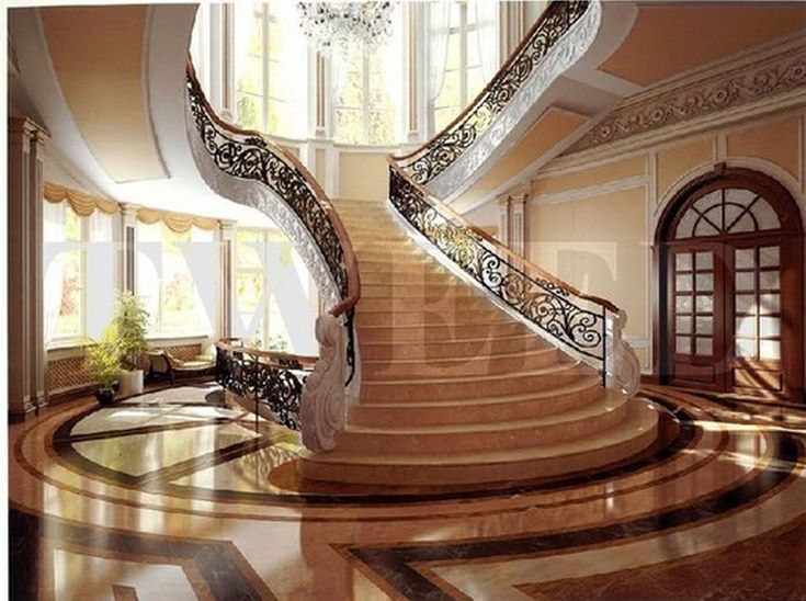 17 Images About Beautiful Staircases On Pinterest Foyer