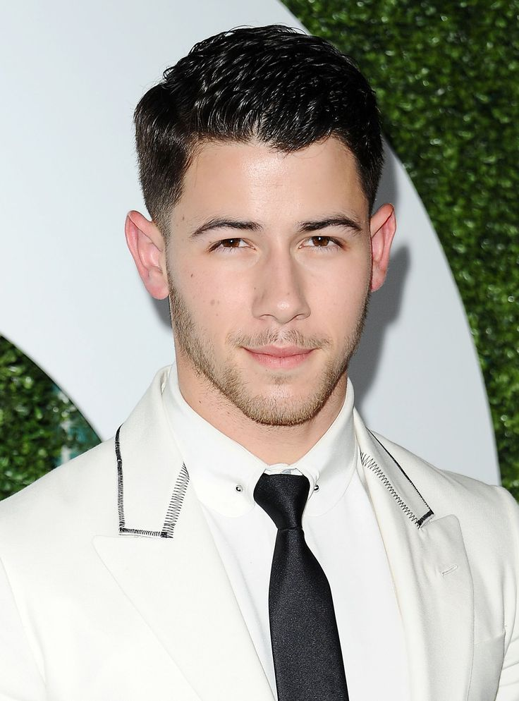 Nick Jonas's Brother Trolled The Hell Out Of Him At The AMAs #refinery29