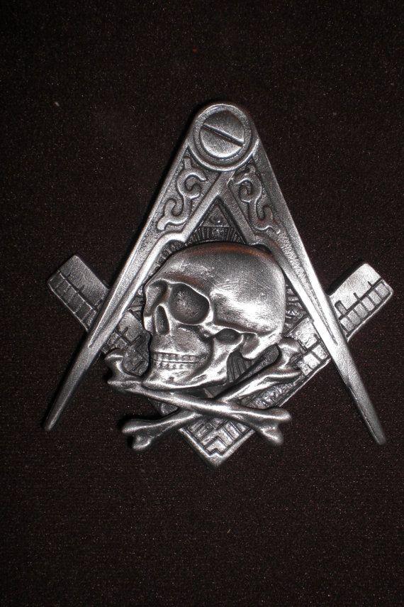freemason hiram abiff masonic symbol square and by FreemasonsStore