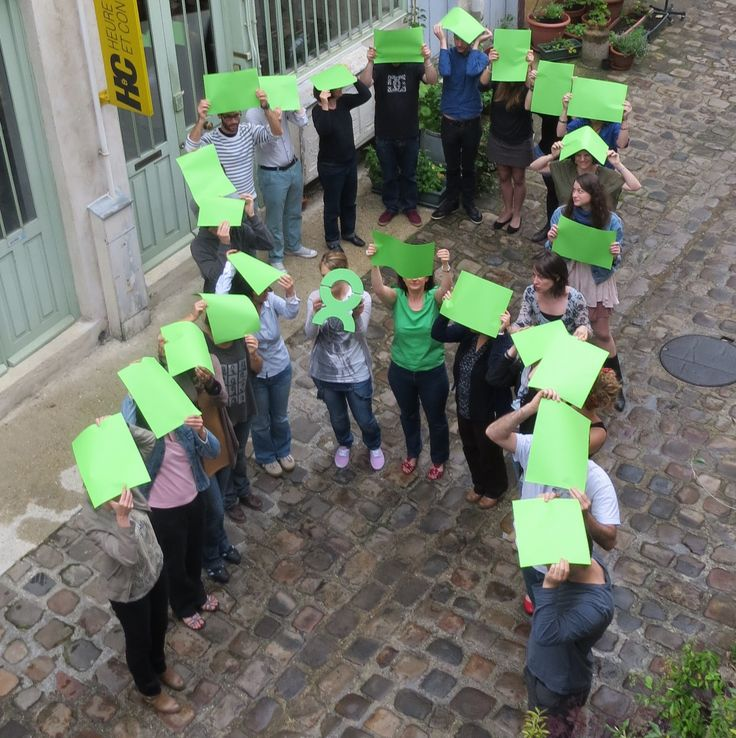 Equipe Oxfam France