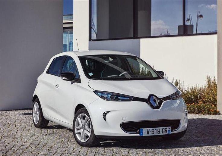 Voitures électriques d'occasion : Renault vise les 2 000 unités en 2017