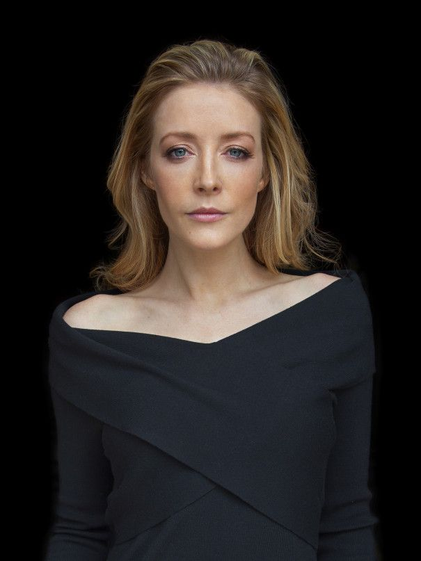 Jennifer Finnigan To Star In CBS Summer Drama Series 'Salvation'