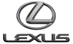lexus official logo of the company