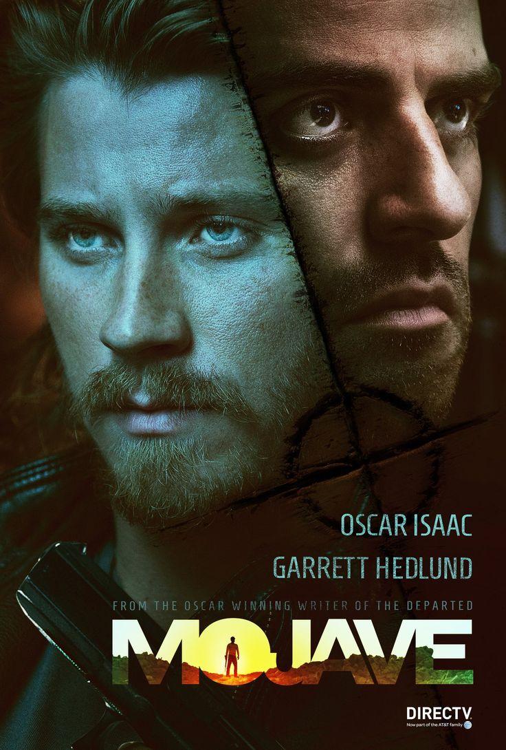 Mojave (2015) Film Poster