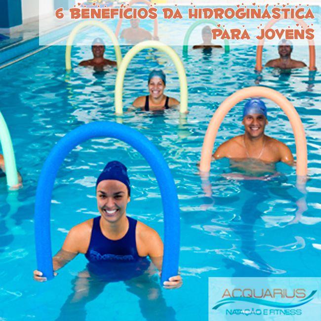 #AcquariusFitness Hidroginástica, 6 benefícios da para jovens. Muitas pessoas pensam que a hidroginástica é apenas para as pessoas mais velhas, e que os jovens não precisam .. . Veja mais em http://www.acquariusfitness.com.br/…/hidroginastica-6-bene…/ #VamospraPiscina #VenhapraAcquariusFitness #FaçaHidroginastcia #PratiqueSaude