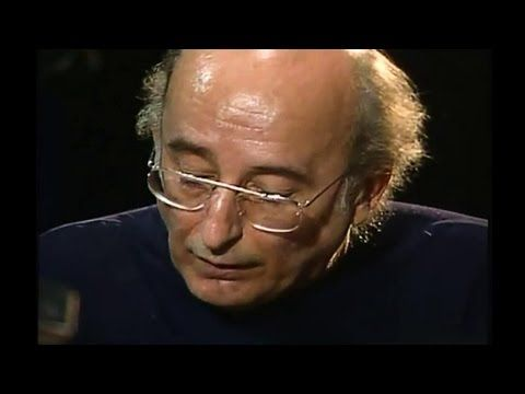 Friedrich Gulda performing Mozart's Piano concerto no. 23 (KV 488) - YouTube