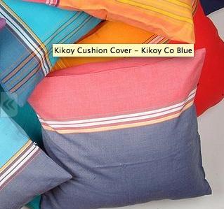 kikoy cushions