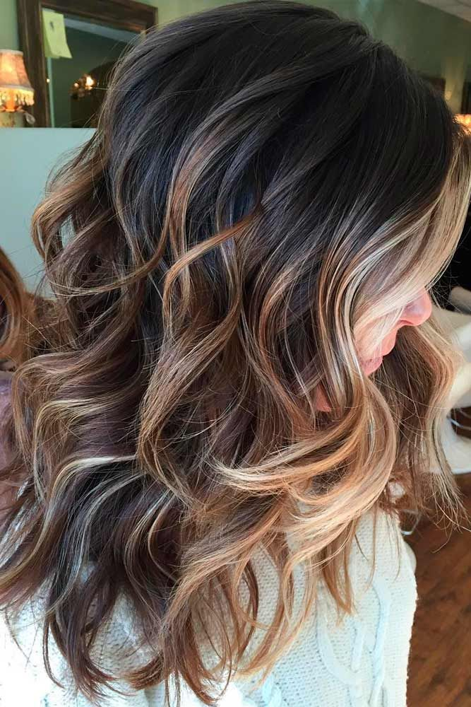 20 caramel highlights for women for the ultimate in hairstyle