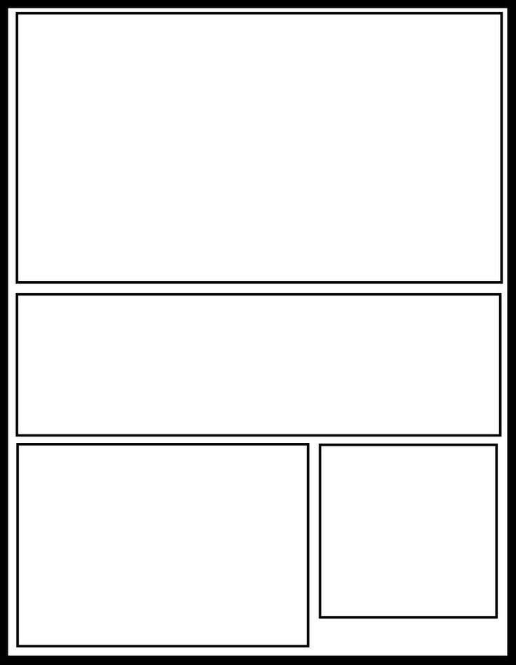 The  Best Comic Template Ideas On   Read Comics Free