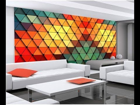 Modern 3d decorative wall panels and covering texture  All types of modern 3d wall panels for wall covering and texture and how to make 3d decorative wall panels, best eco-friendly materials for 3d wall panels installation, 3D PVC and 3D gypsum wall panels to make art wall design in your interior