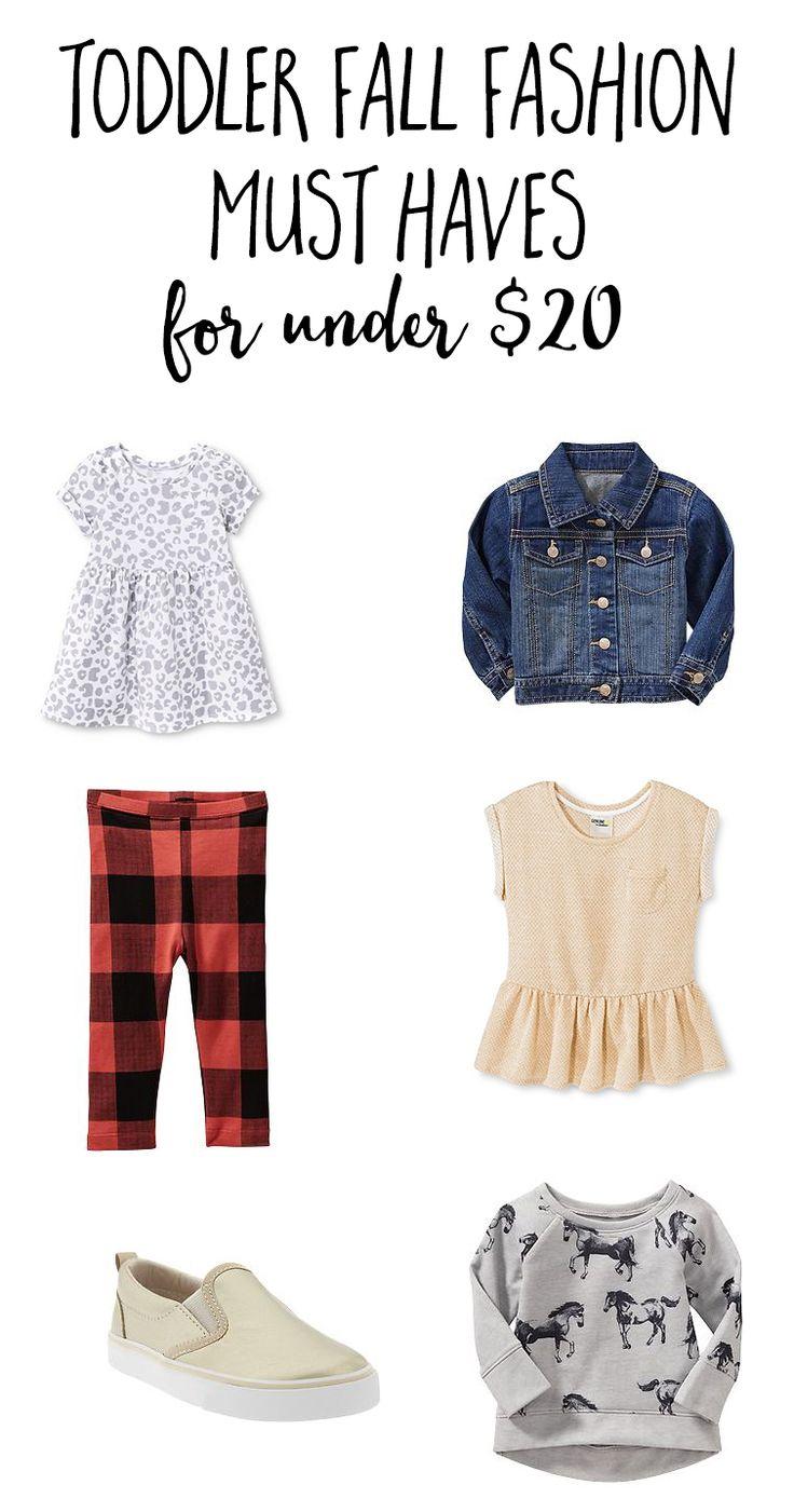 Best 25 Toddler Fall Fashion Ideas On Pinterest Little