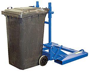 $79.00 - $786.00 * #Forklift Trash Can Dumper