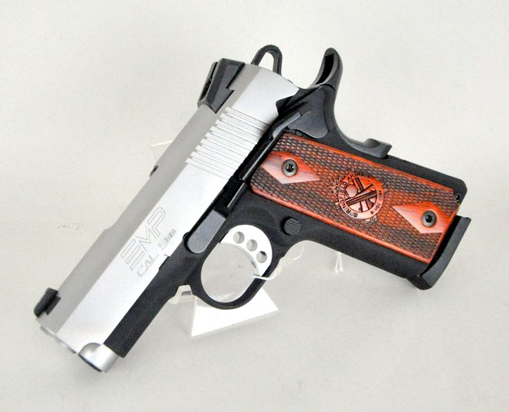 Springfield EMP Compact 1911 9mm P19209LP [New in Box] $1079.99