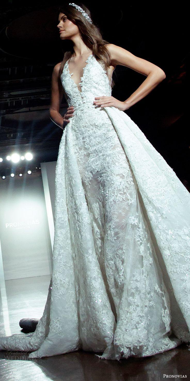 37 best weddings images on Pinterest | Wedding dress, Short wedding ...