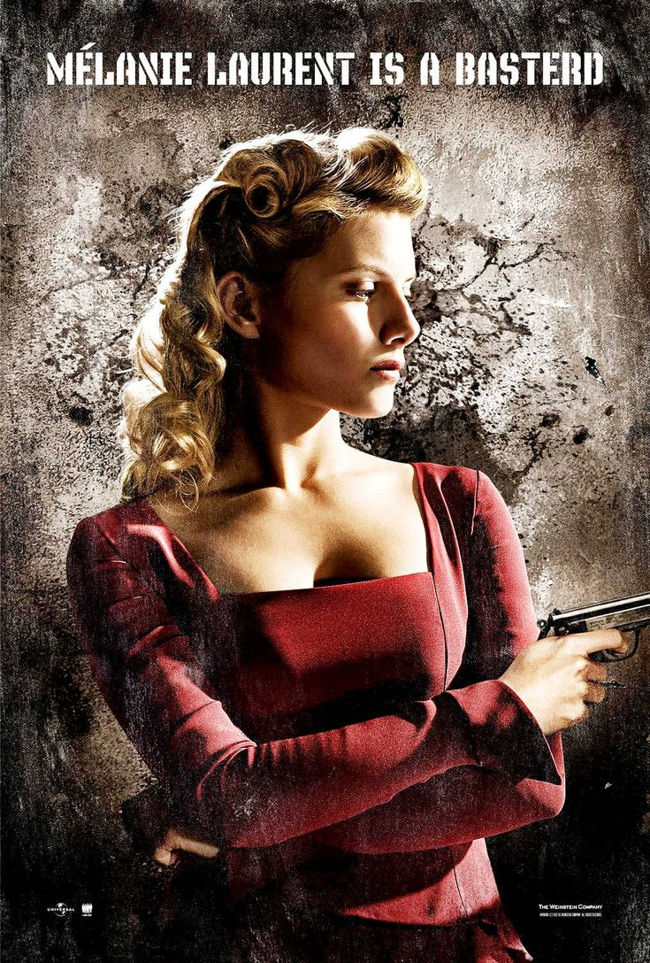 11 best Inglorious Basterds images on Pinterest ...