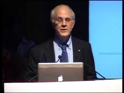 The Role of Theory in Science - David Gross