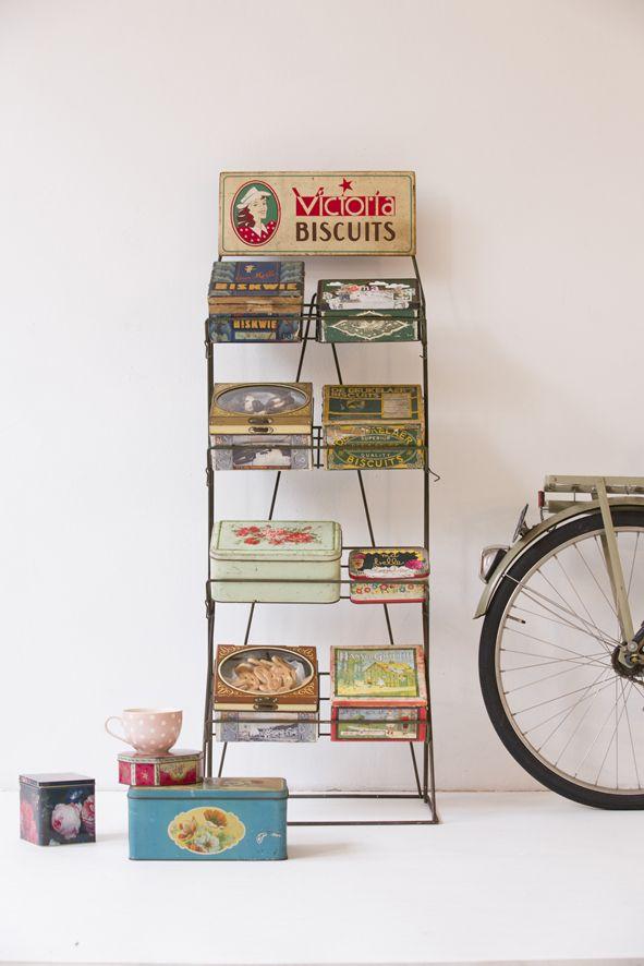 Libelle Brocante Special zomer 2014 fotografie: Anouk de Kleermaeker | styling: Ilona de Koning
